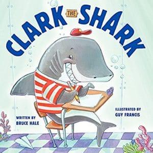 Clark, The Shark