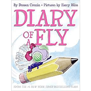 The Diary Of A Fly