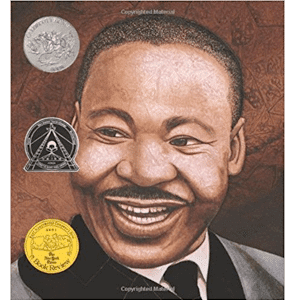 Martin's Big Words The Life of Martin Luther King, Jr.