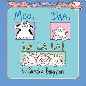 Moo Baa La La La!