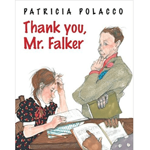 Thank You, Mr Falker