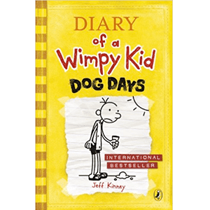 Read Aloud Diary Of A Wimpy Kid