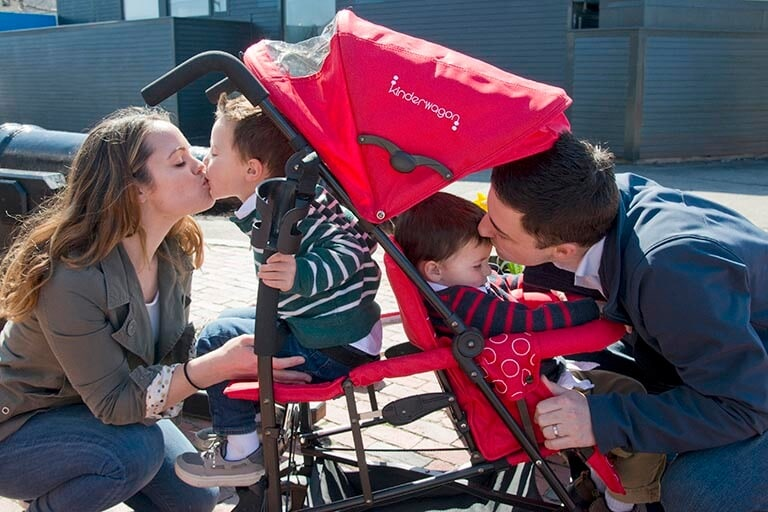 Best Double Strollers for Twin