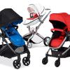 Best Strollers for Newborns