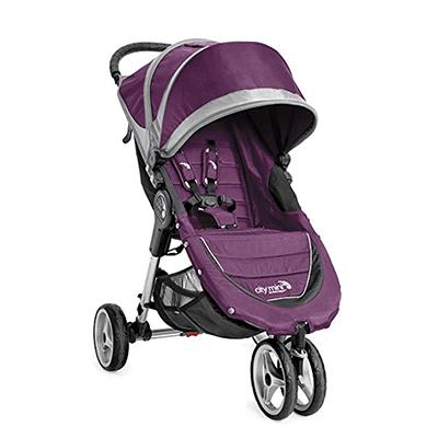 Lightweight Strollers 2017