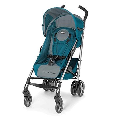 Chicco Liteway Plus Stroller,