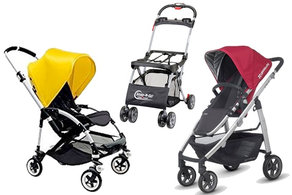 Best Car Seat Stroller Combo 2018 For Travel or Daily Life - Babylic