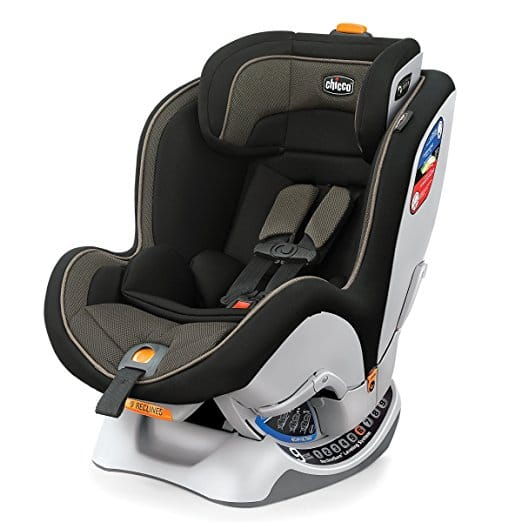 Best Convertible Car Seat 2018 Buying Guide & Reviews - Babylic