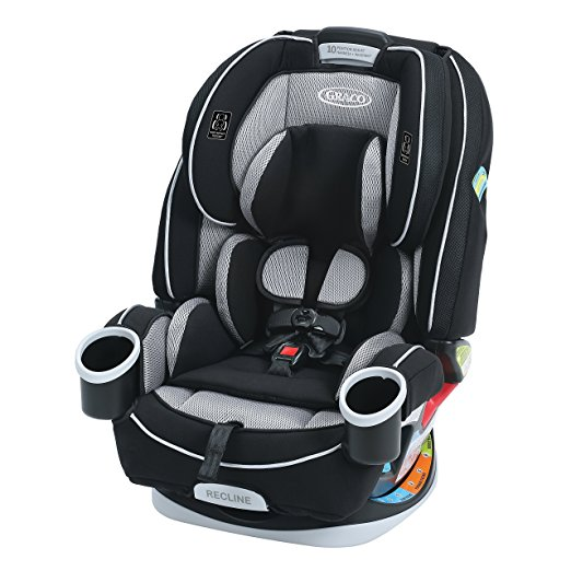 Graco 4Ever All-in-1 Car Seat