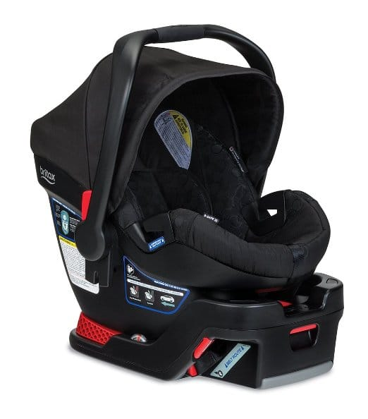 Britax B Safe 35 Infant Seat