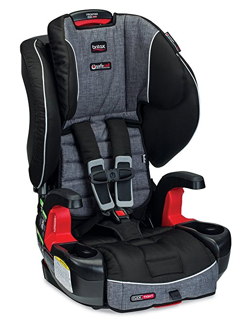 Britax G1.1 Harness-2-Booster Car Seat