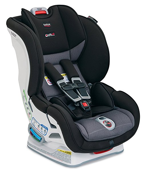 Britax USA Convertible Car Seat