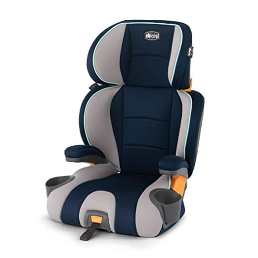 Chicco KidFit 2-in-1 Car Seat