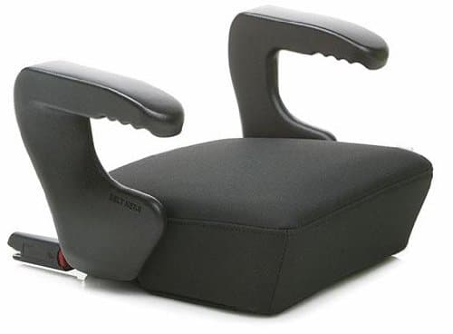 Clek Ozzi Backless Booster Seat