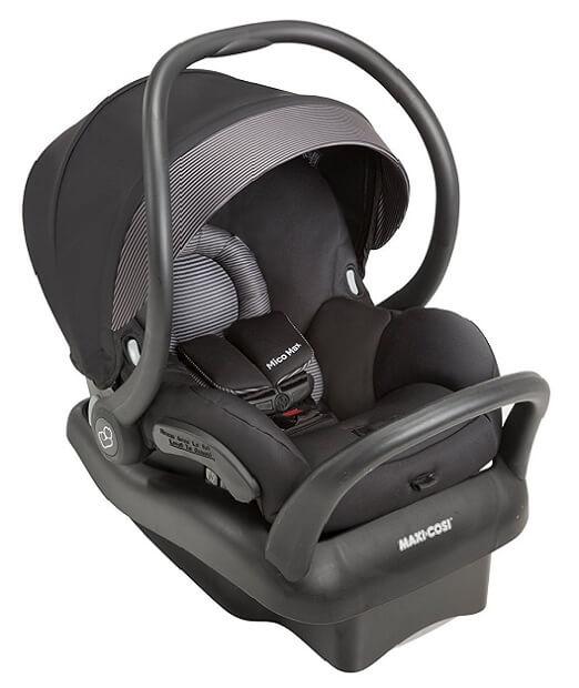 Best Infant Car Seats 2017 - Babylic