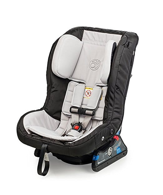 Orbit Baby G3 Toddler Convertible Car Seat