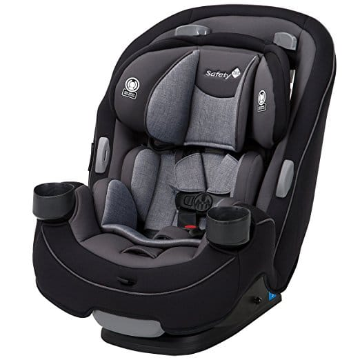 Safety 1st 3-in-1 Convertible Car Seat