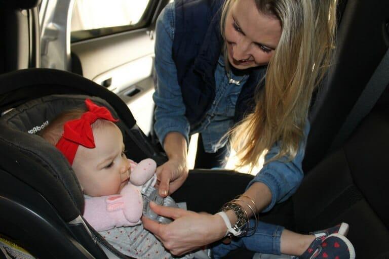 Best Rated Car Seats 2017 (Moms\' picks) - Babylic