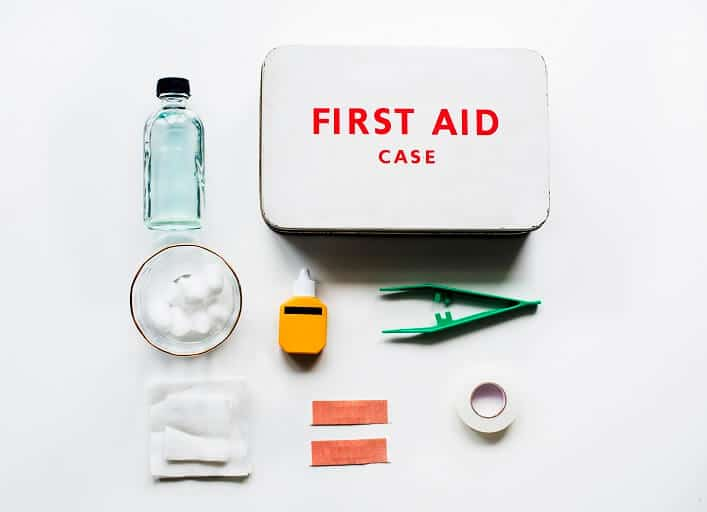 aerial-view-of-first-aid-case