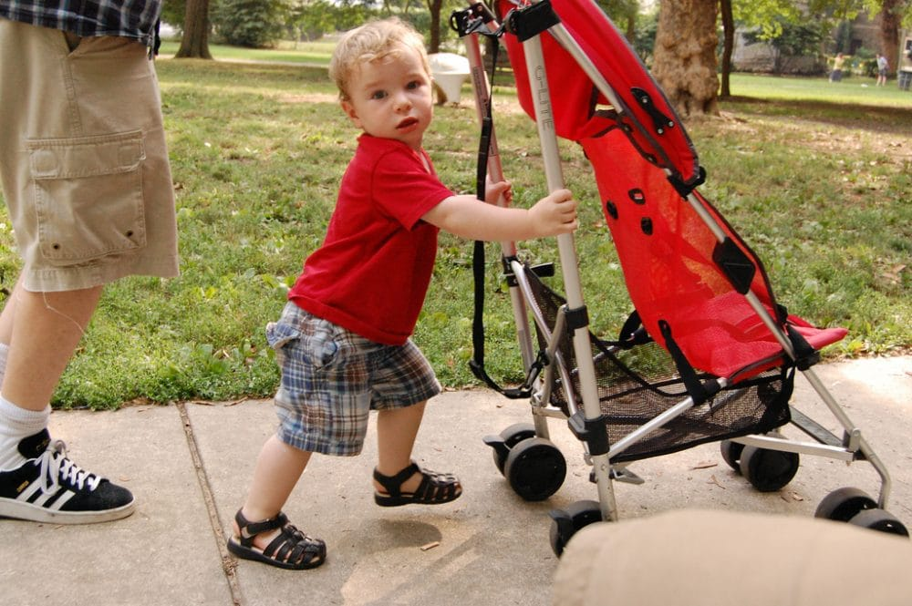 The 5 Best Stroller For 3 Year Old Babylic