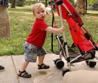 Best Stroller for 3 Year Old